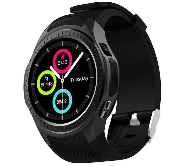 smartwatch wxs sport 32gb telefon uhr sim kamera gps. Black Bedroom Furniture Sets. Home Design Ideas