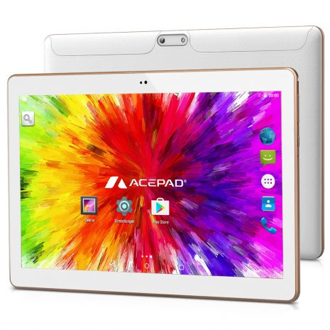 Acepad A121 2GB 64GB Tablet PC Dual Sim Tablet