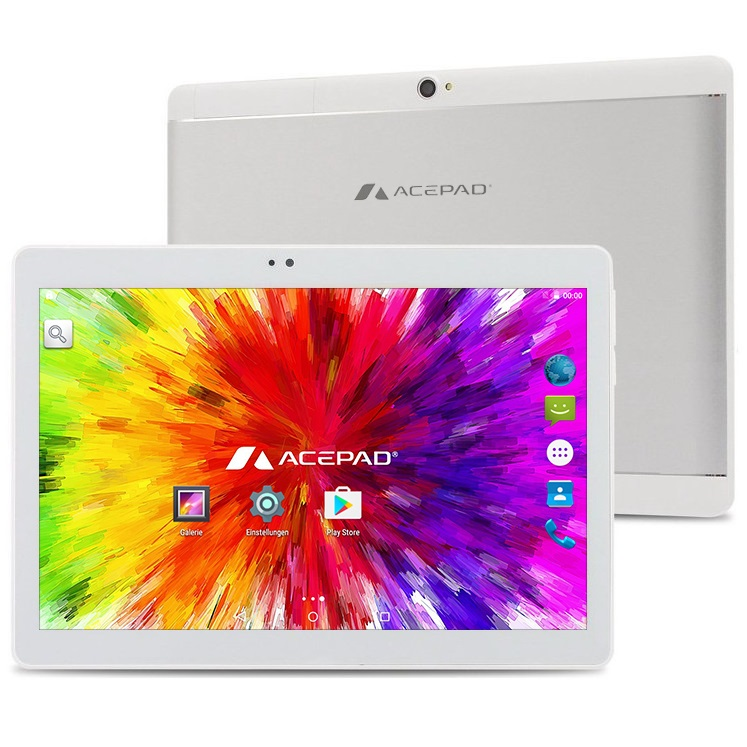 acepad a140 octa core tablet
